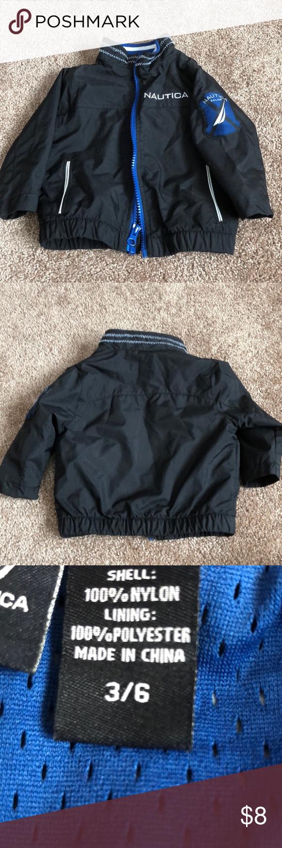 3 6 Month Boy Light Weight Jacket Jackets Baby Jacket Kids Jacket [ 1740 x 580 Pixel ]