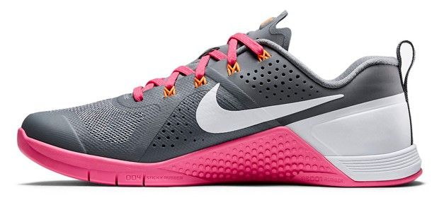 Nike Metcon rosa