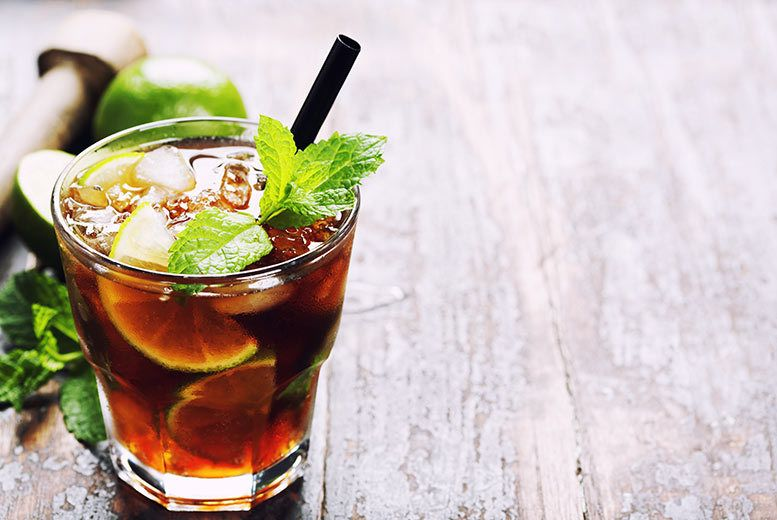 90-Minute Rum Tasting Experience @ Liquor & All Sorts