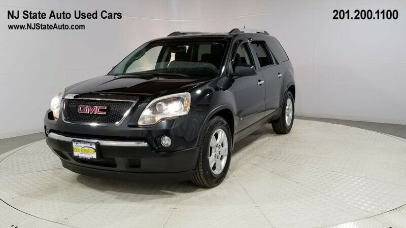 Ebay Advertisement 2010 Gmc Acadia Awd 4dr Sle 2010 Gmc Acadia