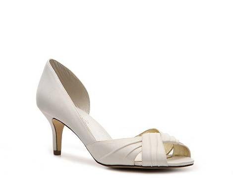 Kelly Katie Casilda Pump Evening Wedding Wedding Shop Women S Shoes Dsw Shoes Shop Womens Shoes Wedding Shoes