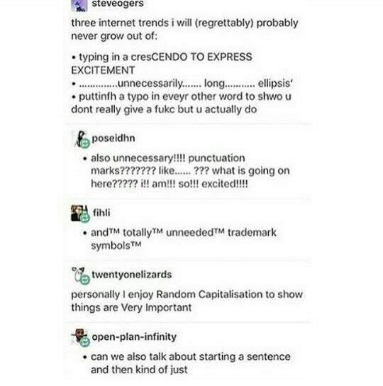 The Internet S Dialect Of English Constantly Amazes Me I Love It Tumblr Funny Relatable Funny Posts