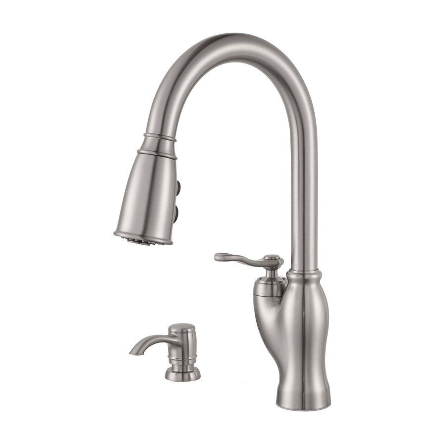 Pfister Glenfield Faucet | Faucet and House