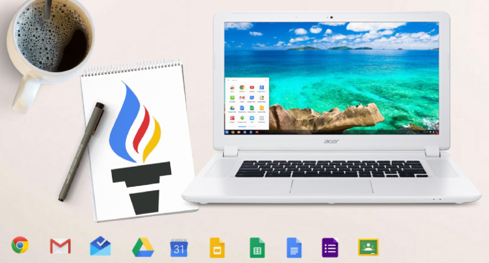 Pin by Goo Leadership School on Chromebooks Google apps