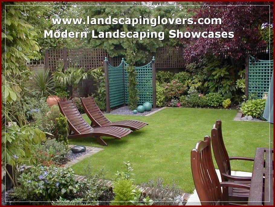 Guide To Help Landscape Your Garden Landscaping Lovers Small Garden Design Garden Design Plans Outdoor Landscape Design