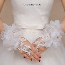 Braut Handschuh Bona