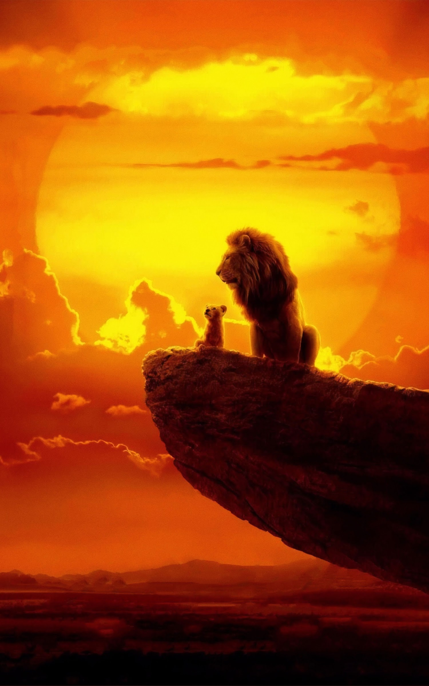 The Lion King 2019 Wallpaper 4k Movies Category Laginate