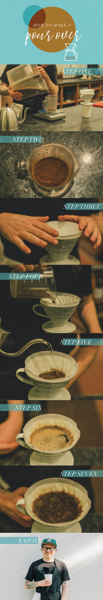 Learn how to make an Overflowing Cup pour over here: http://blog.mhsretreats.com/?p=927