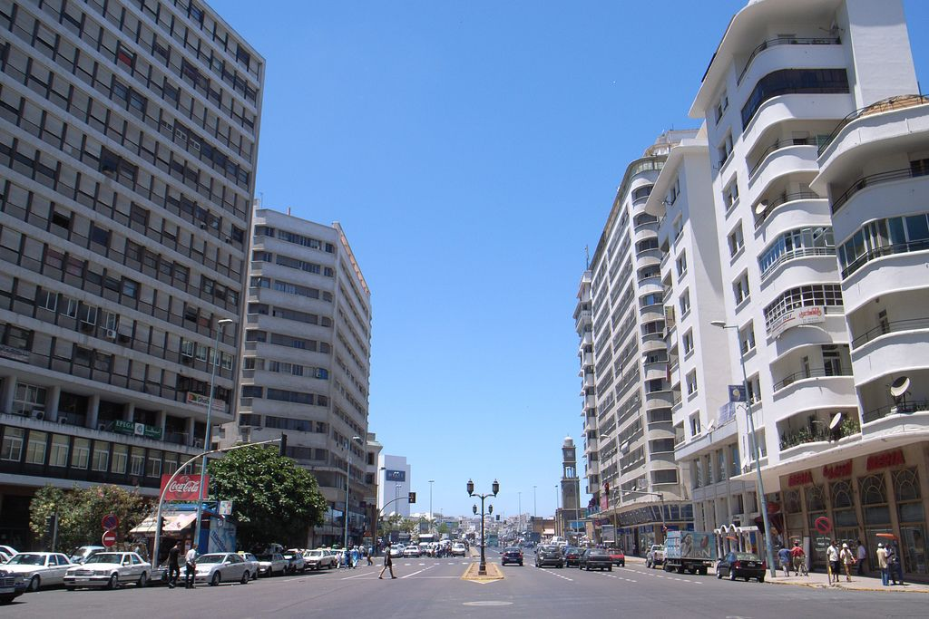 Pin On Casablanca