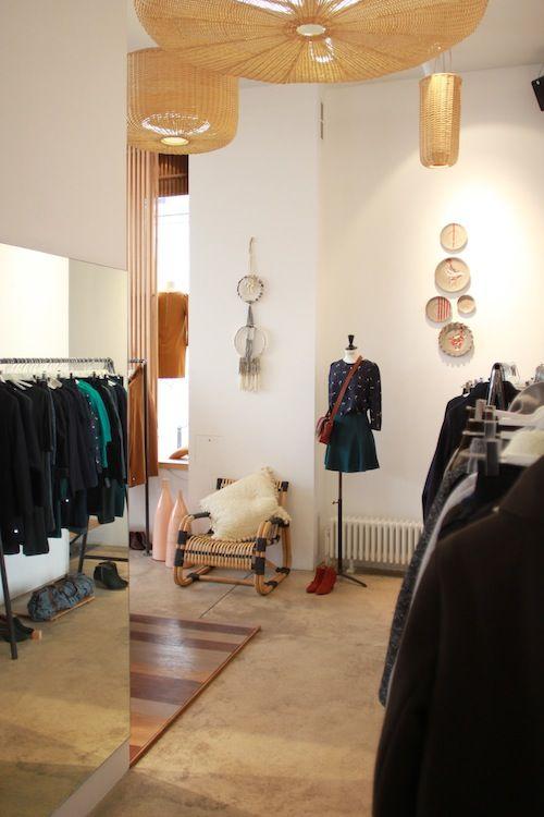 Sessun Paris 34 Rue De Charonne Deco Salon