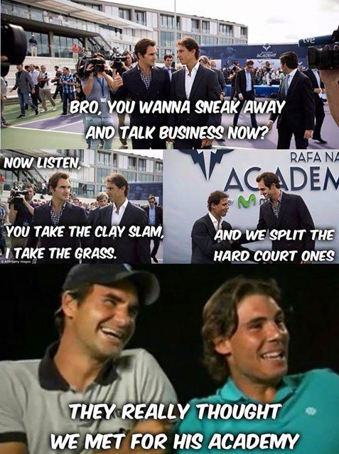 Pin Von Wendy Faulkner Auf Roger Federer