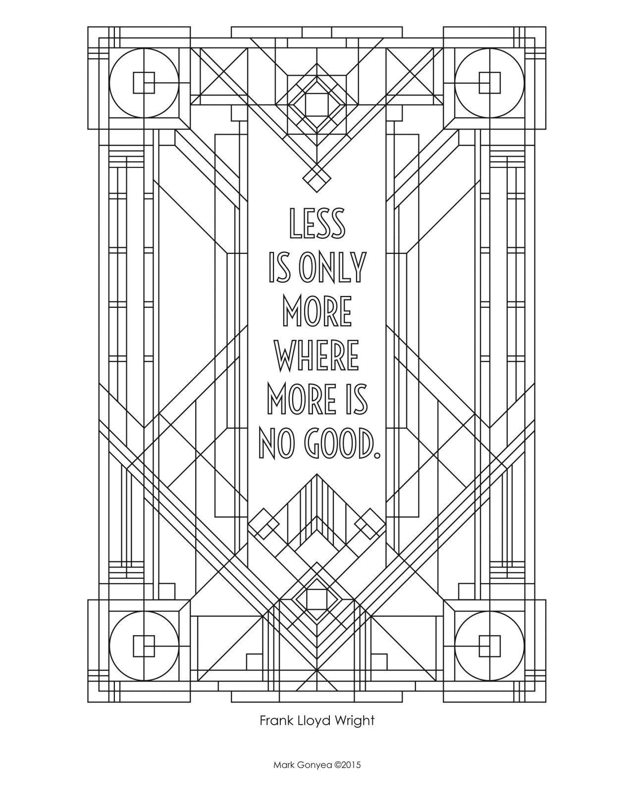 Pin On Frank Lloyd Wright