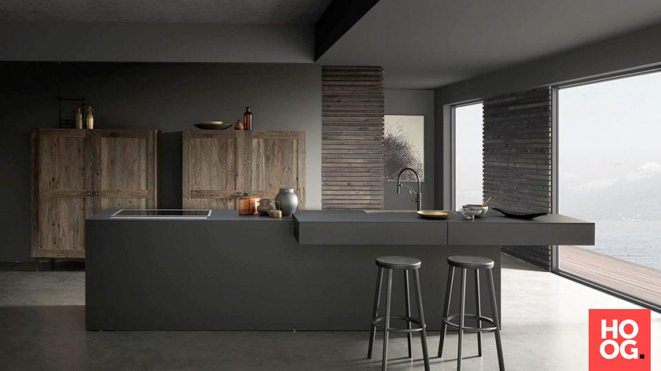 Pedini Benelux - Pedini Dune keuken collectie | keuken design ...