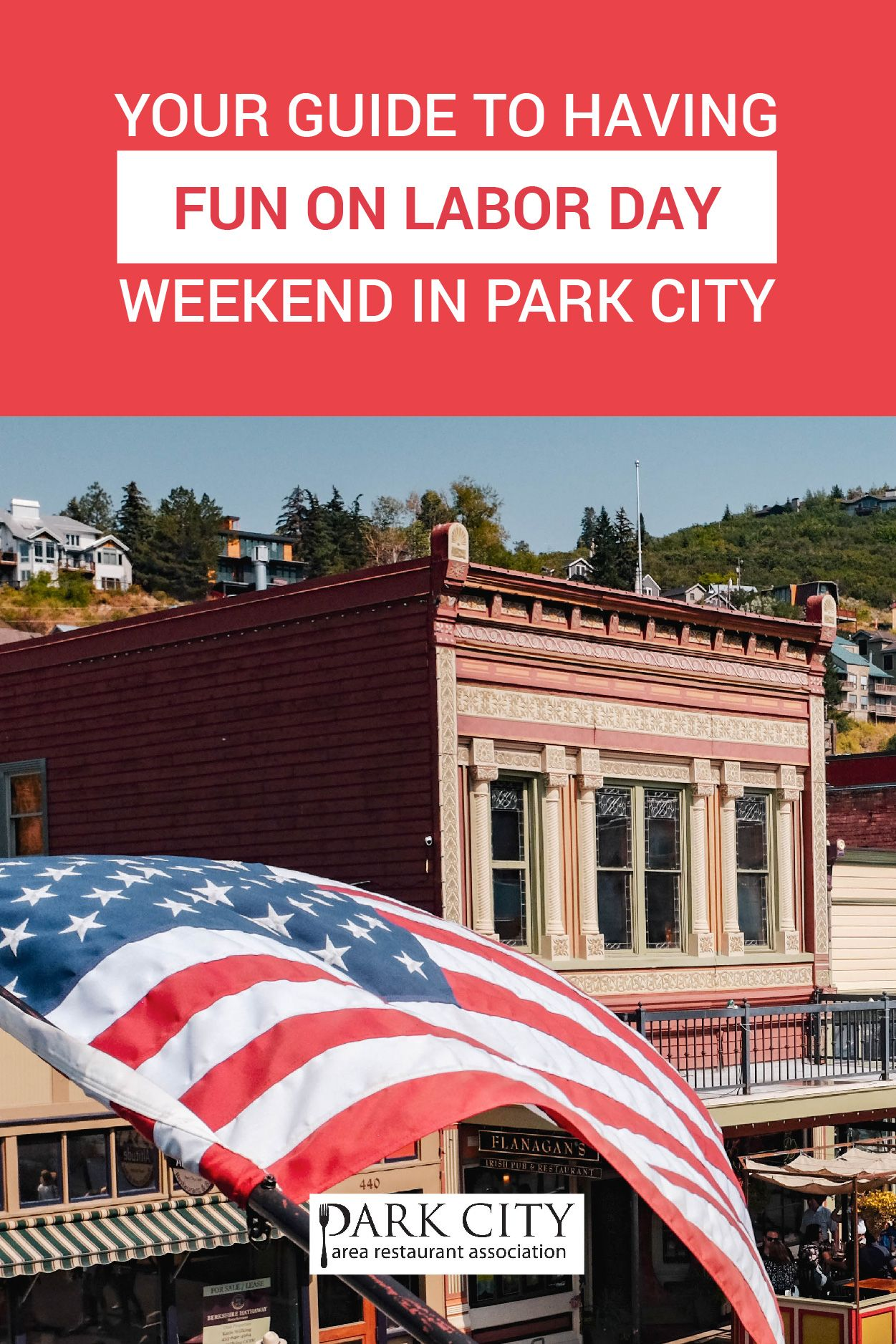 How To Spend Labor Day In Park City Park City Labour Day Weekend Park City Utah