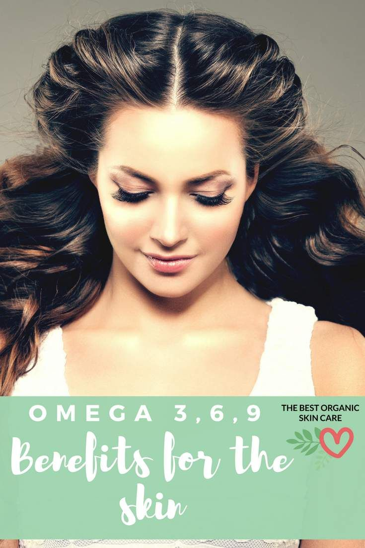 Omega 3 6 9 Benefits For The Skin A Complete List Of Oils