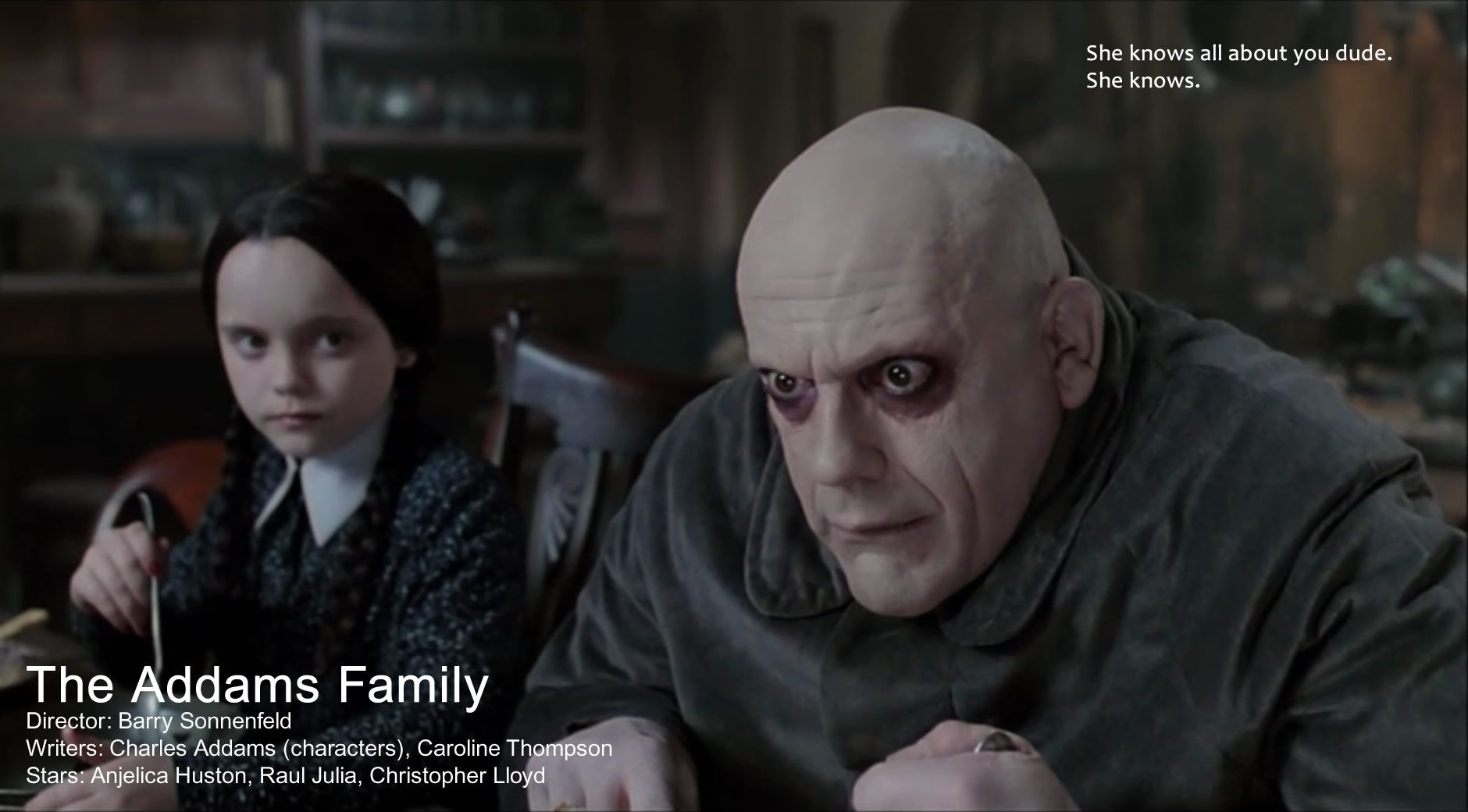Uncle fester the addams family pinterest - Uncle Fester Is The Best The Addams Family