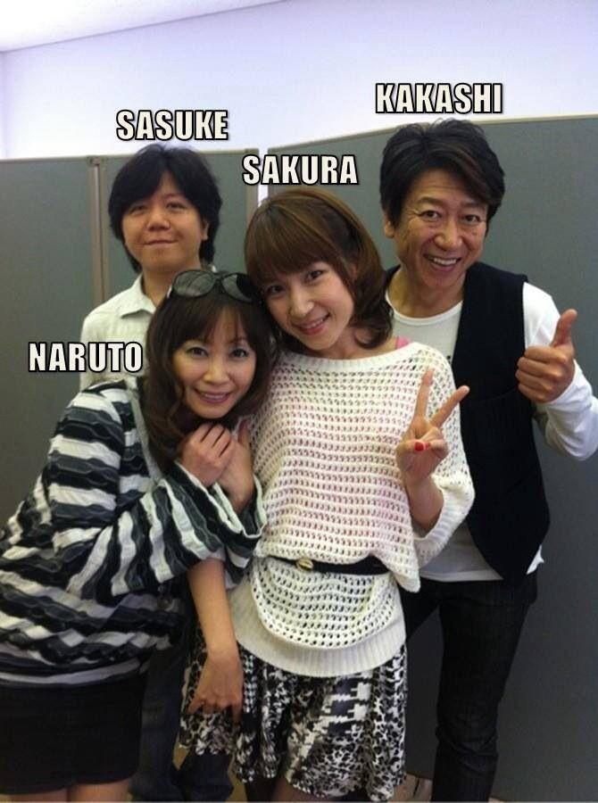 Naruto Voice Actor In Boruto - TORUNARO