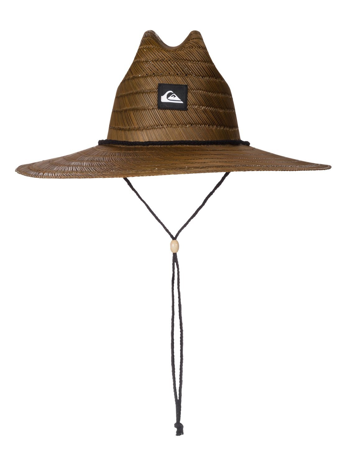 Quiksilver Pierside Straw Lifeguard Hat Products Hats Mens