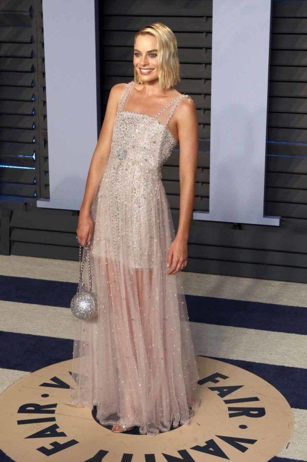 Meryl Streep Photos Photos: 89th Annual Academy Awards