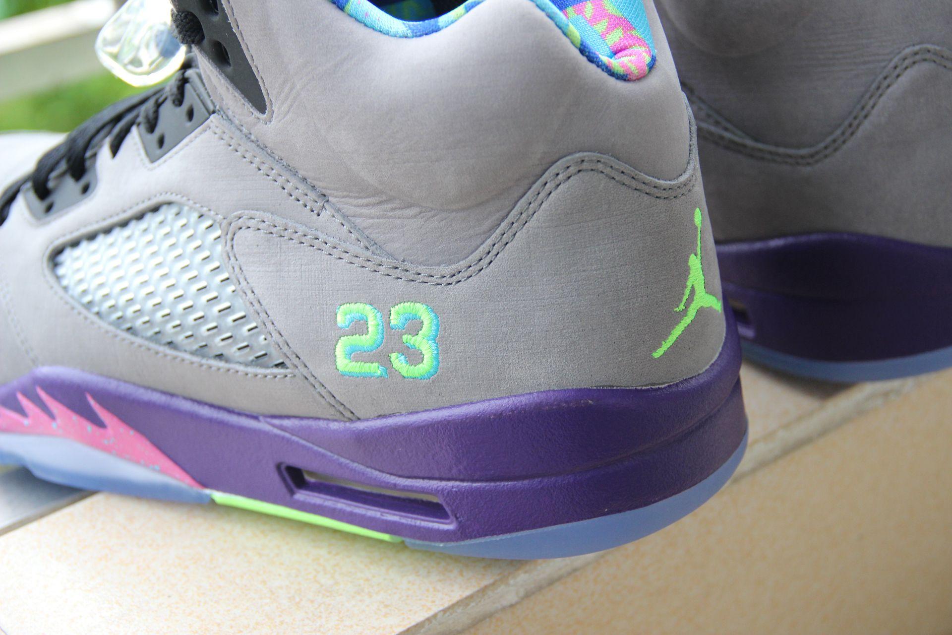 """Air Jordan 5 Retro Fresh Prince """"Bel Air"""", 621958090"""