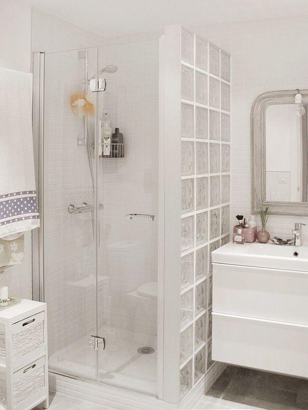 La casa de Laura | decoracion | Baños modernos, Cuarto de baño y Baños