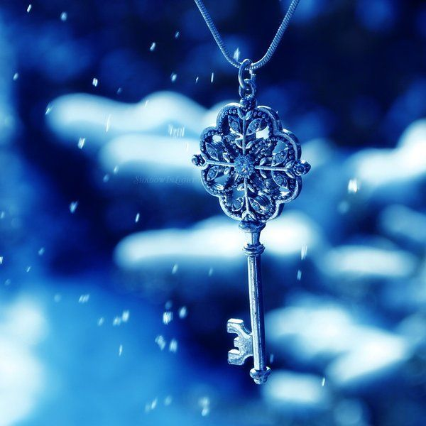 blue pretty | blue, key, photography, pretty - inspiring picture on Favim.com