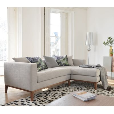 Pleasing Family Room Couch Idea Not Available In Us Dwell Gmtry Best Dining Table And Chair Ideas Images Gmtryco