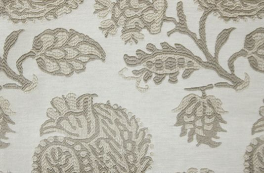 Gray And Cream Curtains - Curtains Design Gallery