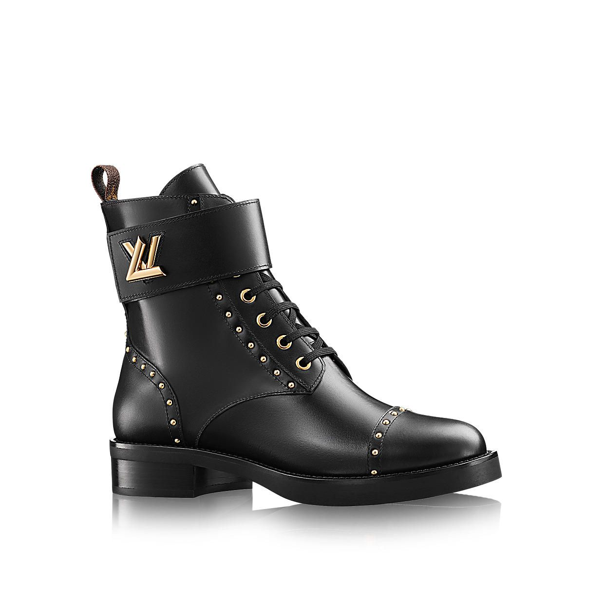 Rockabily Ranger in WOMEN s SHOES collections by Louis Vuitton . ac8b142cf33