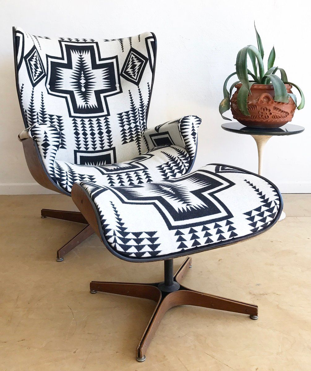 Home and closet mr chair by mulhauser for