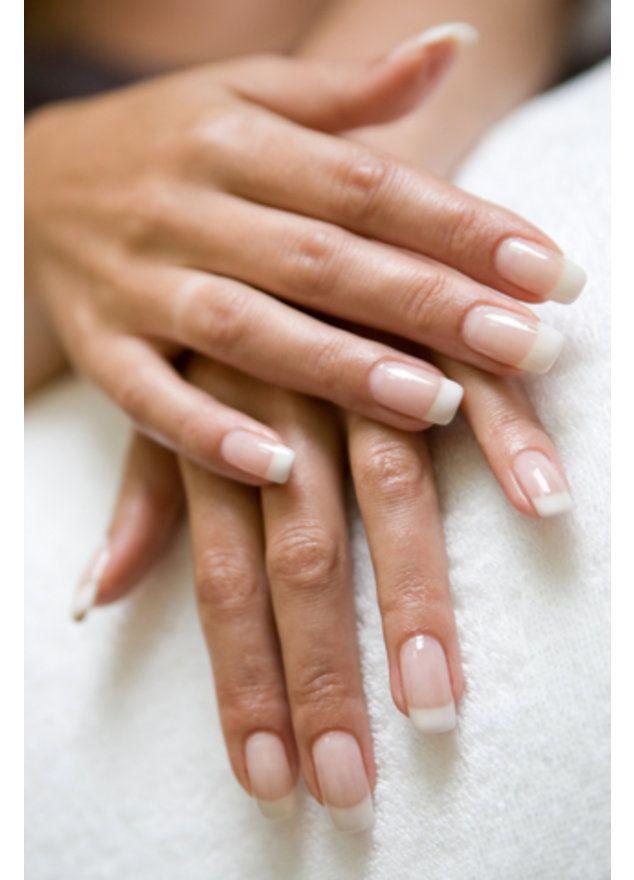 Perfekte Fingernägel - Tipps & Tricks #tippsundtricks