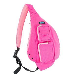 93155bf588f Top 10 Best Sling Backpacks Reviews in 2019  Buying Guides