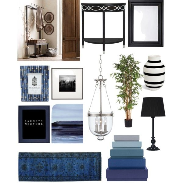 Entryway Career Water Navy Black With Images Feng Shui