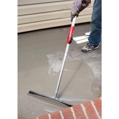 Sakrete 20 Lb Flo Coat Resurfacer 65450007 The Home Depot Concrete Floors Diy Home Improvement Home Improvement Projects