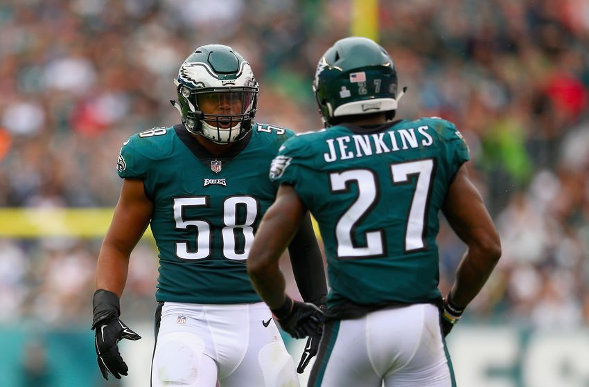 Will Jordan Hicks have any leverage in contract