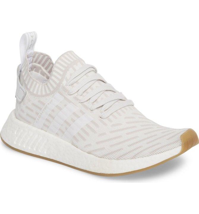 immagine principale adidas nmd r2 primeknit scarpa da ginnastica (donne).