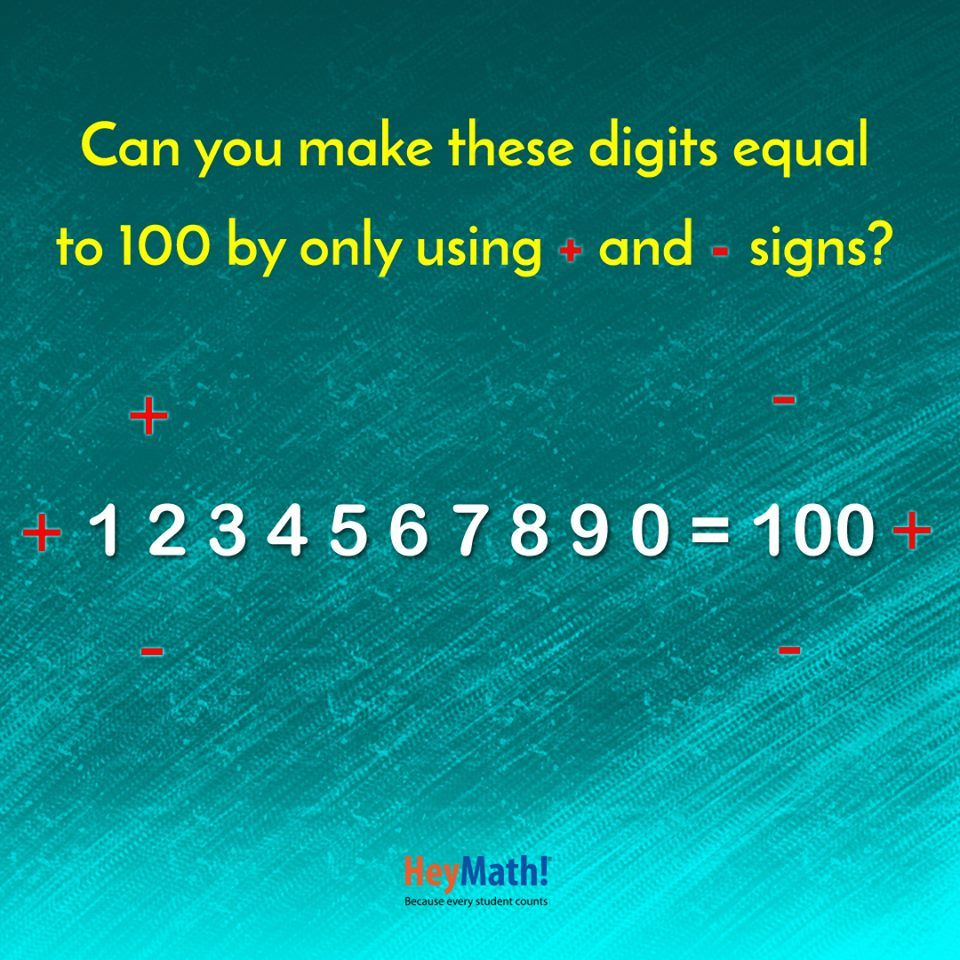 Can You Solve This For Example You Could Try 1 2 3 45 6