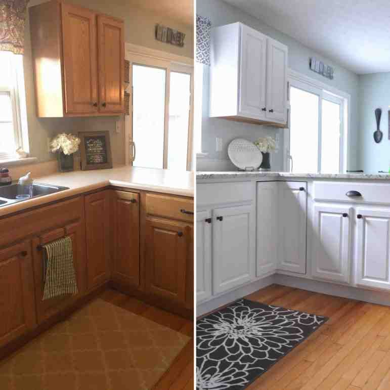 Painter In Your Pocket Online Video Course Refurbished Kitchen Cabinets Painting Kitchen Cabinets Kitchen Remodel Design