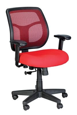 Eurotech Apollo MT9400 Mesh Back Office Chair in the Boca Office ...