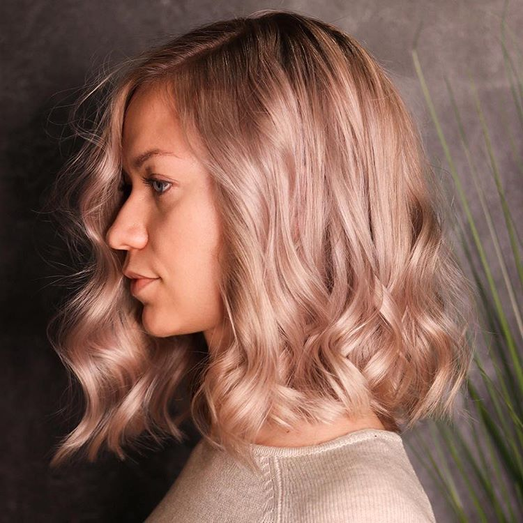 Wella Professionals Nordic Auf Instagram Wowcolor By Harriakerberg Using The New Opal Essence By Illumina Color Formula 1 Hig Hair Beauty Wella Hair