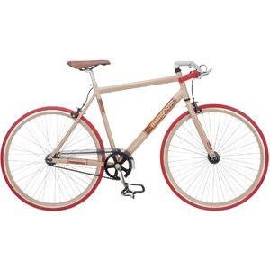 Walmart 700c Mongoose Sinsure Urban Single Speed Men S Bike Biking Workout Man Bike Bike