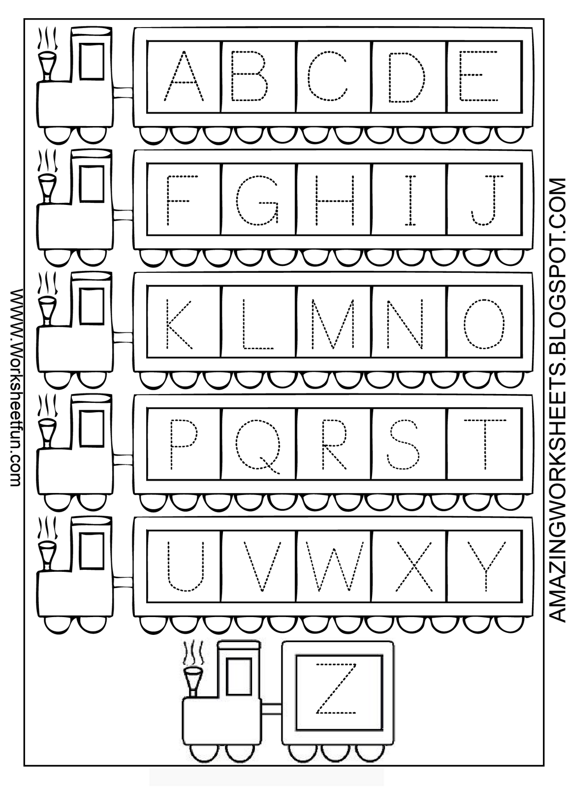 April Kindergarten Math And Literacy Print And Go Pack