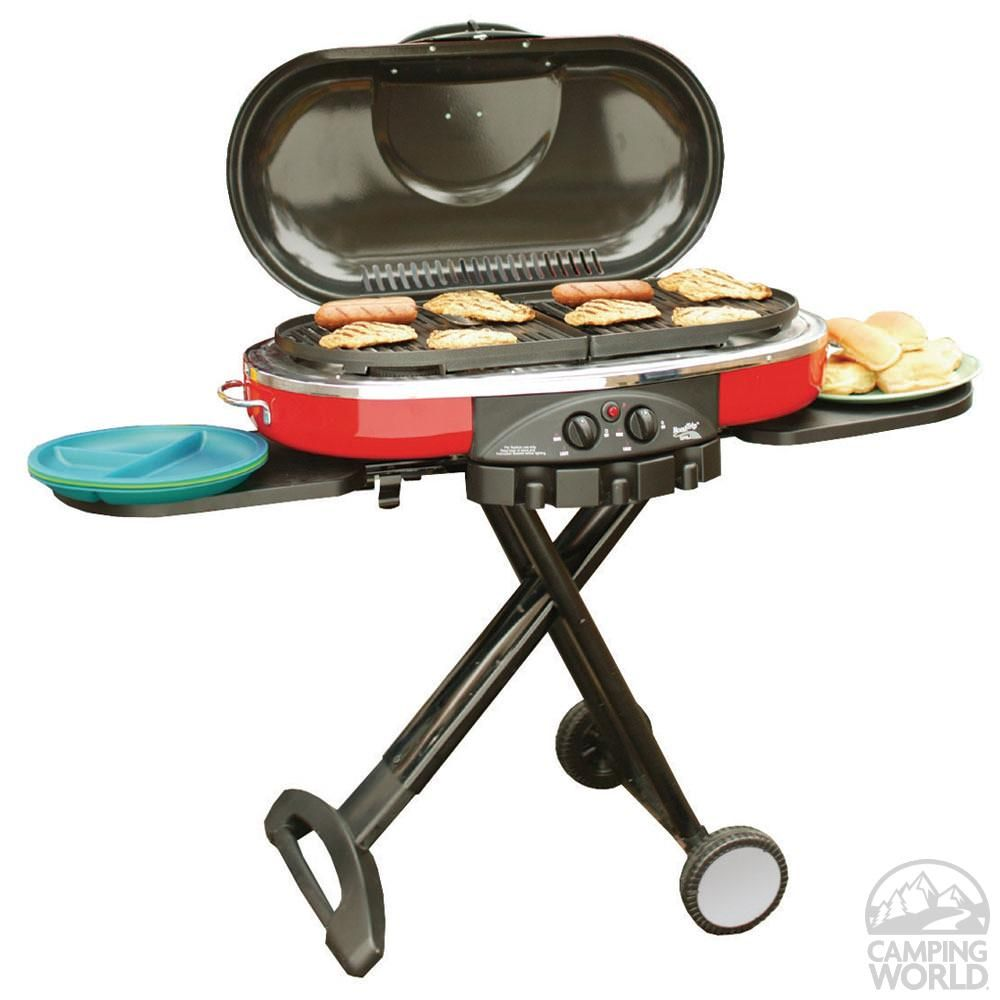 Coleman Roadtrip Lxe Grill Portable Grill Camping Grill Coleman