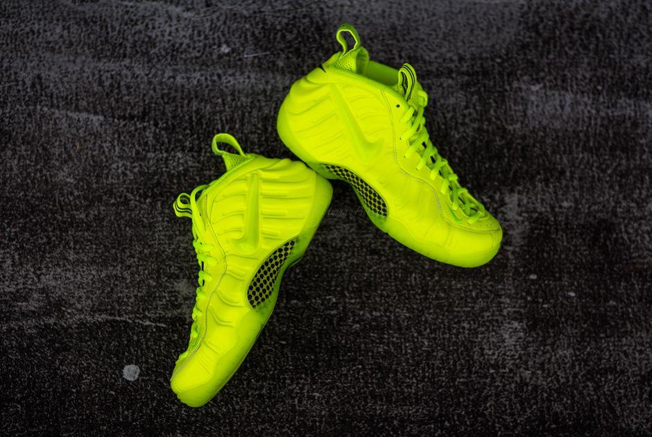 new arrival 54328 e63e9 Nike Air Foamposite Pro