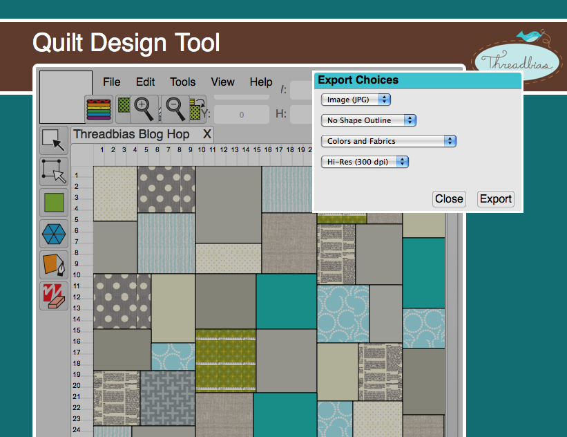 Quilt Design Software Free – Home Image Ideas : quilt software free - Adamdwight.com