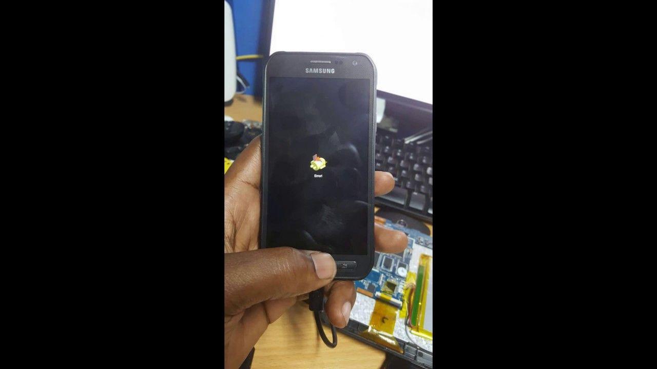 Repair DRK Baseband Imei Samsung Galaxy S6 Active G890A AT&T