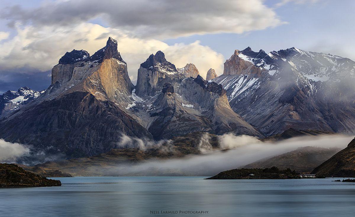 Photograph Magical Mountains by Ness Farmilo on 500px