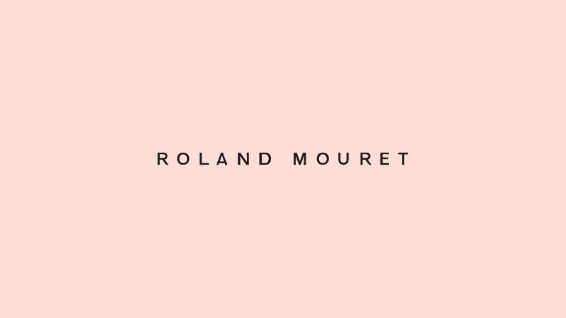 Картинки по запросу Roland Mouret logo