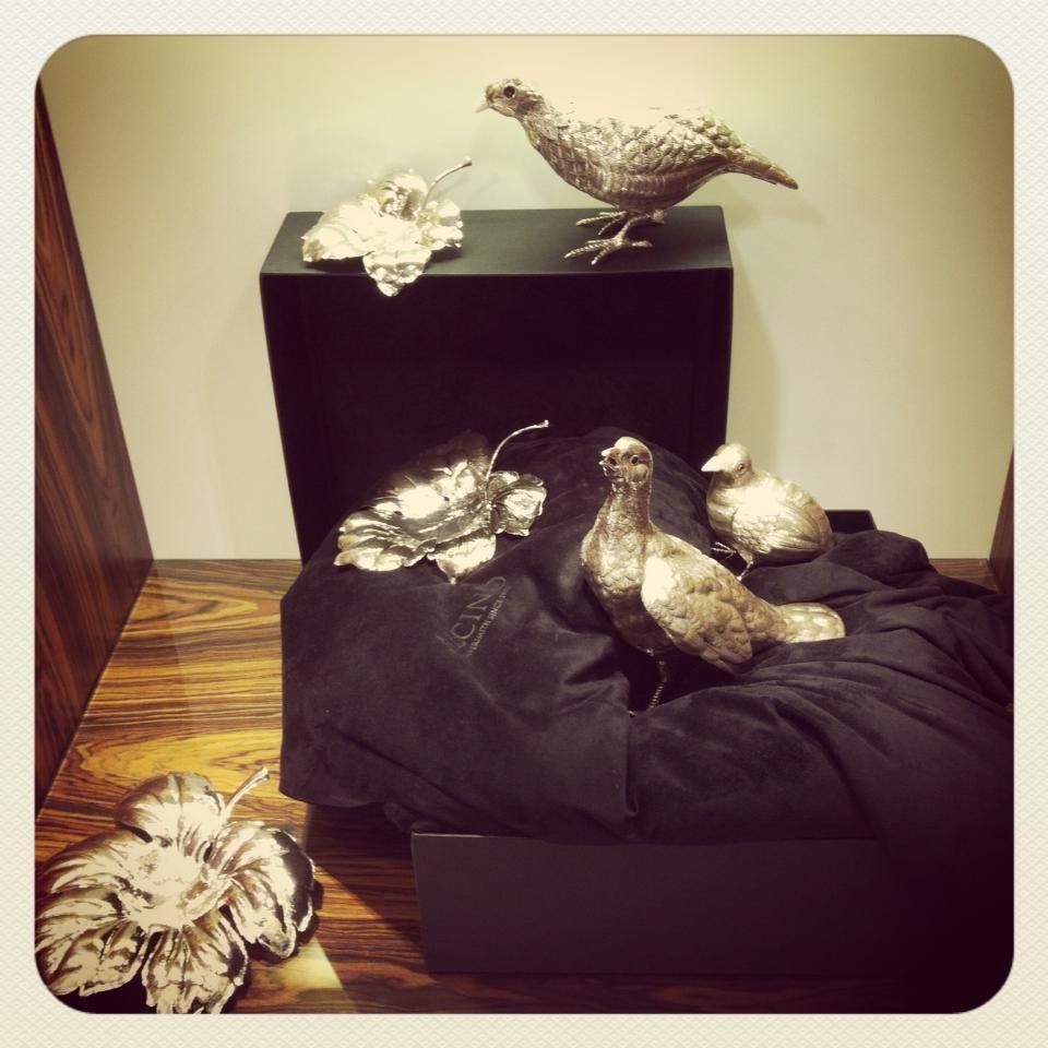 Novas embalagens! As nossas perdizes e codornizes gostaram! E vocês? | New packaging! Our partridges and quails love them! What about you?
