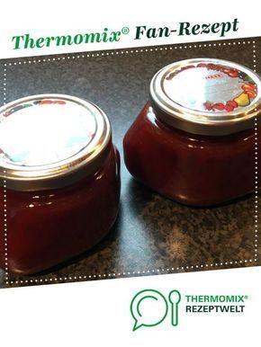 pflaumenmarmelade thermomix